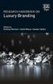 Research Handbook on Luxury Branding