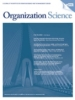 Adaptation or Persistence? Emergence and Revision of Organization Designs in New Ventures