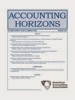 Financial Reporting Policy Committee of the American Accounting Association's Financial Accounting and Reporting Section: Accounting Standard Setting for Private Companies