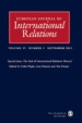 How likely is it that the European Union will Disintegrate? A Critical Analysis of Competing Theoretical Perspectives