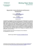 Beyond Gini: Income Distribution and Economic Development