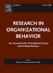 History and the Present: Institutional Legacies in Communities of Organizations