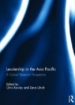 Leadership in the Asia-Pacific : A Global Research Perspective