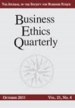 Marketing's Consequences: Stakeholder Marketing and Supply Chain Corporate Social Responsibility Issues