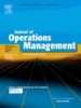 Host Government Impact on the Logistics Performance of International Humanitarian Organisations