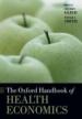 The Handbook of Health Economics
