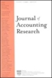 Altering Investment Decisions to Manage Financial Reporting Outcomes: Asset-backed Commercial Paper Conduits and FIN 46