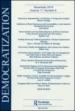 A Consolidated Patrimonial Democracy? Democratization in Post-Suharto Indonesia