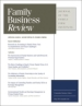 A 10-Year Longitudinal Investigation of Strategy, Systems, and Environment on Innovation in Family Firms