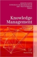 Knowledge Management: Organizational and Technological Dimensions