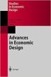 Advances in Economic Design