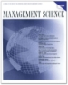 Aspiration-Level Adaptation in an American Financial Services Organization: A Field Study