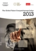 The Global Talent Competitiveness Index 2013