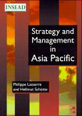 Strategy and Management in Asia Pacific