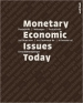 Monetary Economic Issues Today, Festschrift in Honour of Ernst Baltensperger