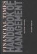 FT Handbook in Management