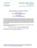 Share Buybacks and Gender Diversity (Revision 2 )