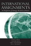 International Assignments: An Integration of Research and Practice